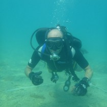 Sunken settlement found in the Argolic Gulf