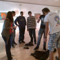 Museums and museology in modern society. New challenges, new relationships (Part 15)