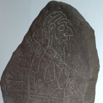 Archaeologists aim to unravel the mystery of the Rhynie Man