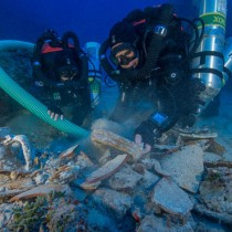 Antikythera Shipwreck: Fabulous finds with every single dive