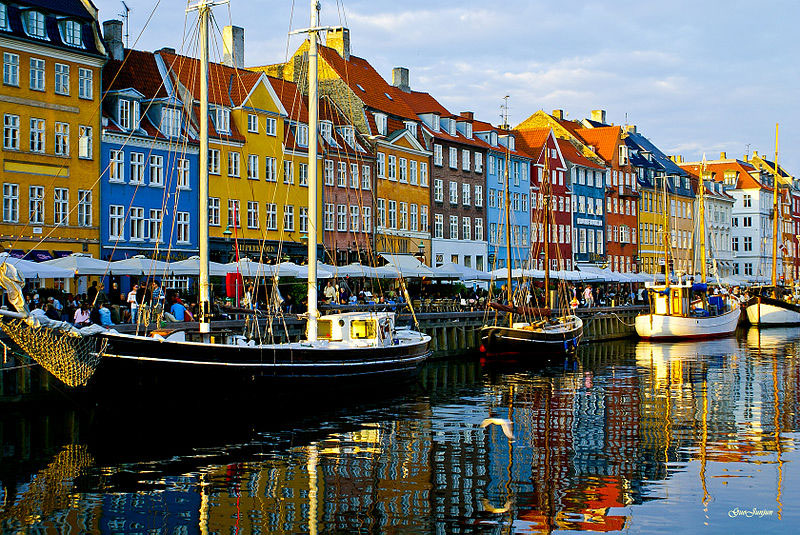 The Learning Experience will take place in Copenhagen from January 21 to January 23 2016.