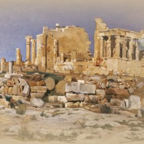"""""""A dream among splendid ruins…"""""""