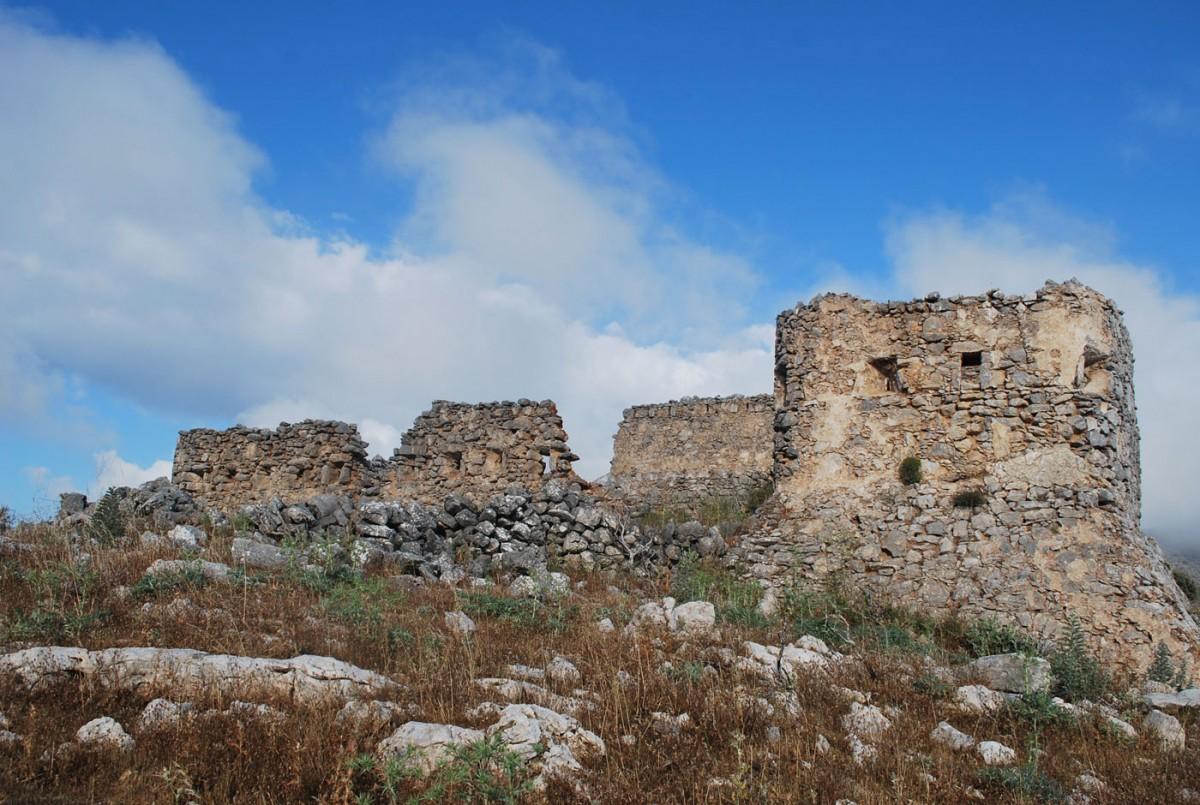Fig. 14. The kule in Merona, Rethymnon (photo: K. Giapitsoglou).