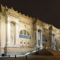 Fellowship opportunity at the Metropolitan Museum of Art