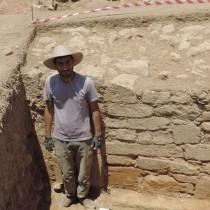 New findings at Kouklia-Palaepaphos