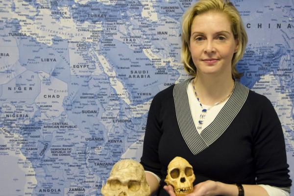 Dr Sally Reynolds, Bournemouth University.