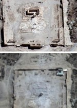 Satellite images show Temple of Bel destruction