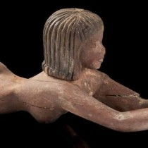 Old Kingdom wooden statuette to be repatriated from France