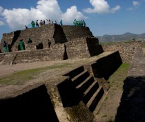 Excavations reveal evidence on Spaniards sacrificed by Aztec peoples