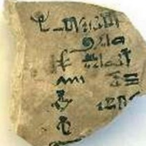 Ancient Egyptian word list is earliest known abecedary