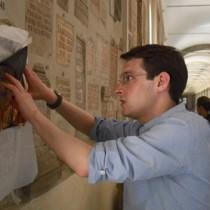 Postgraduate course in Roman Epigraphy
