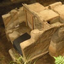 El Salvador: Buried in ash
