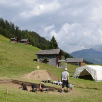 Breakthrough for mining research in the Bronze Age