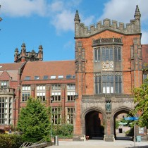 Individuals and Communities at Newcastle University