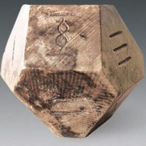 Ancient Chinese board game found in looted tomb