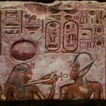Egyptian Stela repatriated