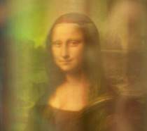 Scientist says there is a hidden portrait underneath the Mona Lisa