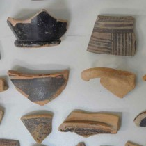Postgraduate Course in Prehistoric, Greek and Roman Pottery