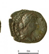 roman coins found in wales
