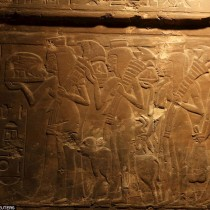Tomb of Tutankhamun' s wet nurse to be opened soon