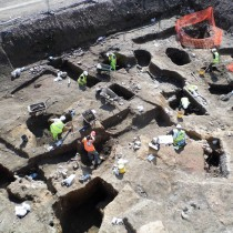 New evidence of Roman, medieval Leicester unearthed