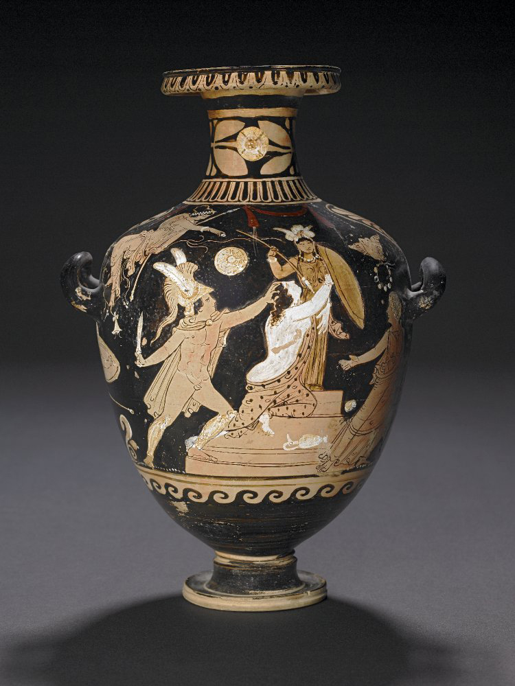a research of the showpieces and figurines of ancient greece Terracotta figurines were rather familiar objects to the ancient greeks fragments  and complete pieces found in the course of archaeological excavations form.