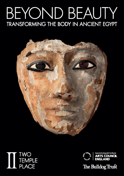 Beyond Beauty: Transforming the Body in Ancient Egypt opens on 30th January 2016 at the Two Temple Place in London.