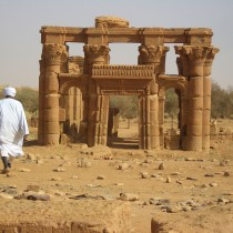 Sudan Archaeology from a Greco-Roman Perspective (Part 2)