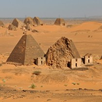 Sudan Archaeology from a Greco-Roman Perspective (Part 1)