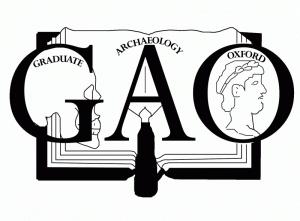 GAO logo.