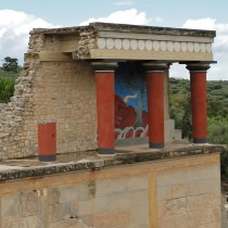 Knossos: Surprising revelations about Europe's oldest city