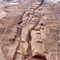 The Neolithic settlement of Toumba Kremasti Koilada (Part 5)