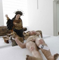 Ecuadorian artefacts returned from Spain and Argentina