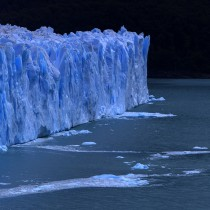 Catastrophic failure of ice age dam changed ocean circulation and climate