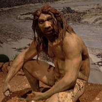 Homo heidelbergensis used highly sophisticated weapons and tools