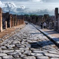 Save the archaeological heritage of Italy!