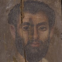 Detective scientists discover ancient clues in mummy portraits