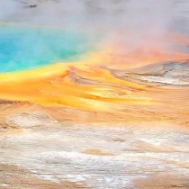 Study challenges widely accepted theory of Yellowstone formation