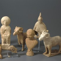 Exhibition illuminating the archaeology of childhood
