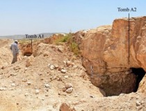 Necropolis near Bethlehem confirms Caananite town existed