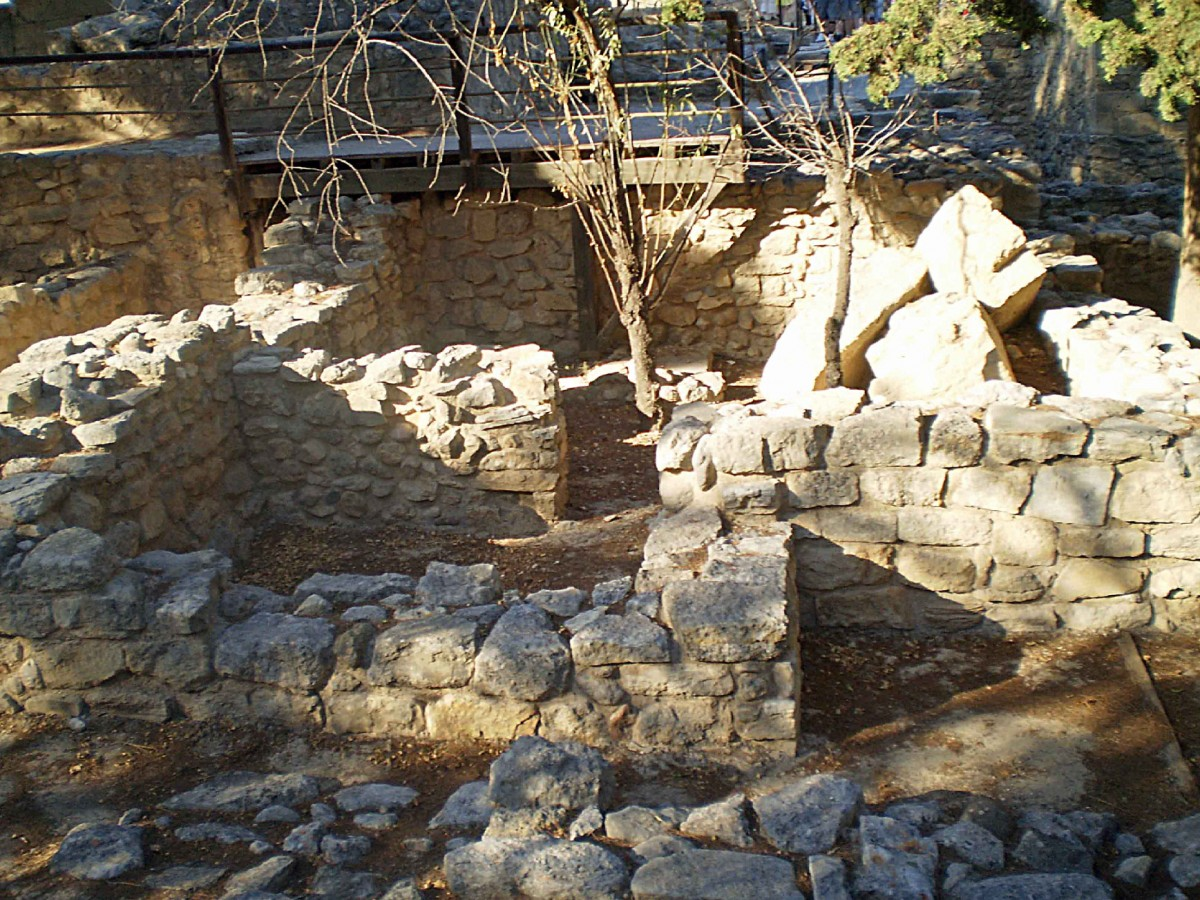 House of the Fallen Blocks.