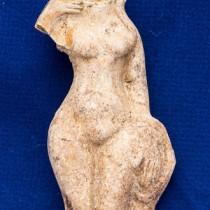 Roman pseudo Venus found in England