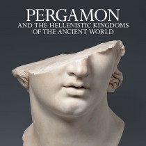 Pergamon and the Hellenistic Kingdoms at the Met