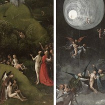 Hieronymus Bosch attracts more than 421,700 visitors