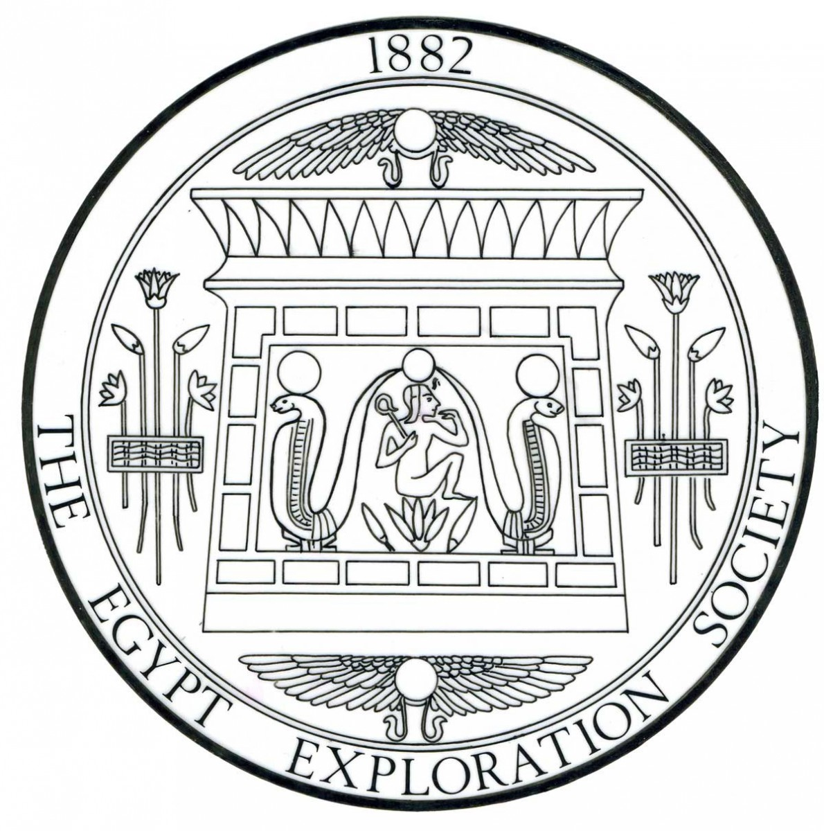 Since its founding in 1882 the Egypt Exploration Society's mission has been to explore ancient Egyptian sites and monuments, to create a lasting record of the remains, to generate enthusiasm for, and increase knowledge and understanding of, Egypt's past and to raise awareness of the importance of protecting its heritage.