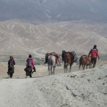 Researchers find Highland East Asian origin for prehistoric Himalayan populations
