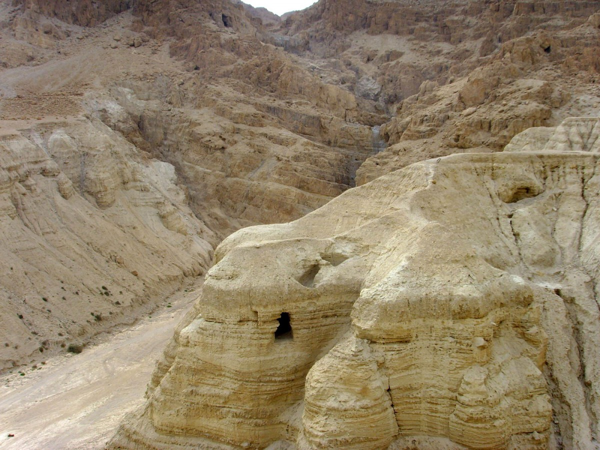 The goal of the national plan is to excavate and find all of the scrolls that remain in the caves, said Israel Hasson, director-general of the Israel Antiquities Authority.