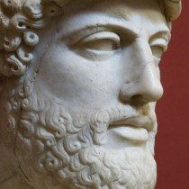 """""""Ancient Greeks would not recognise our 'democracy' – they'd see an 'oligarchy'"""""""