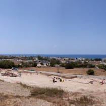 An important Chalcolithic settlement at the Chlorakas-Palloures site