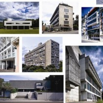 17 Le Corbusier buildings named as UNESCO World Heritage Sites